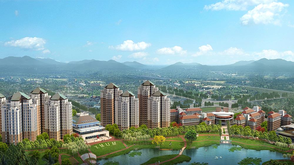 Xiamen-University,-Selangor